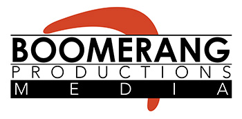Boomerang Productions Media